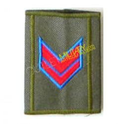 Grado Tubolare Esercito Italiano Caporale (Aviotruppe) VFP4