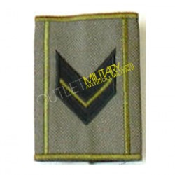 Grado Tubolare Esercito Italiano Caporale VFP1