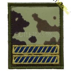 Grado Velcro  Aeronautica Militare Maresciallo di 2^ Classe
