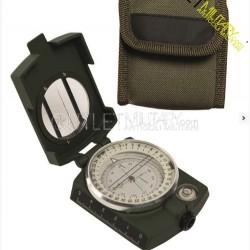 Bussola Esercito Compass M.ETUII con Custodia